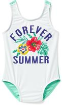 Old Navy Graphic Swimsuit for Toddler