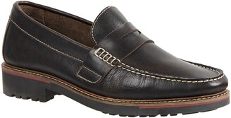 Sandro Moscoloni Roland Penny Loafer