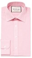 Thomas Pink Christie Slim Fit Dress Shirt