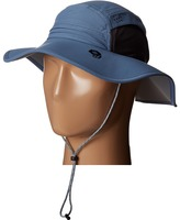 Mountain Hardwear Chiller Wide Brim Hat Traditional Hats