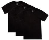 Calvin Klein Underwear Classic Cotton Crewneck T-Shirt (3 Pack)