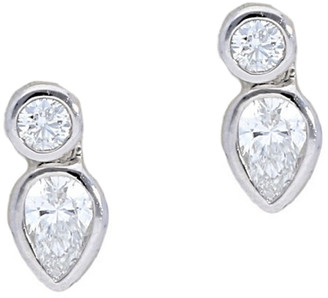 Nephora 14K 0.40 Ct. Tw. Diamond Studs
