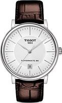 Tissot Carson Premium Powermatic 80 Watch, 40mm