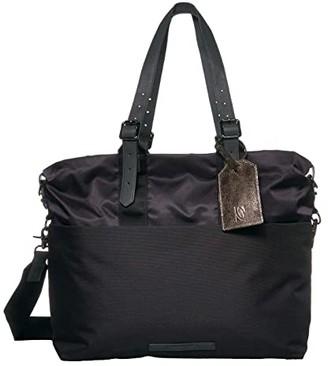 Timbuk2 Never Check Tote (Marine) Handbags