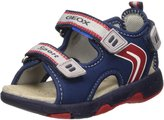 Geox Kids B Sand.Multy B. A Open Toe Sandals