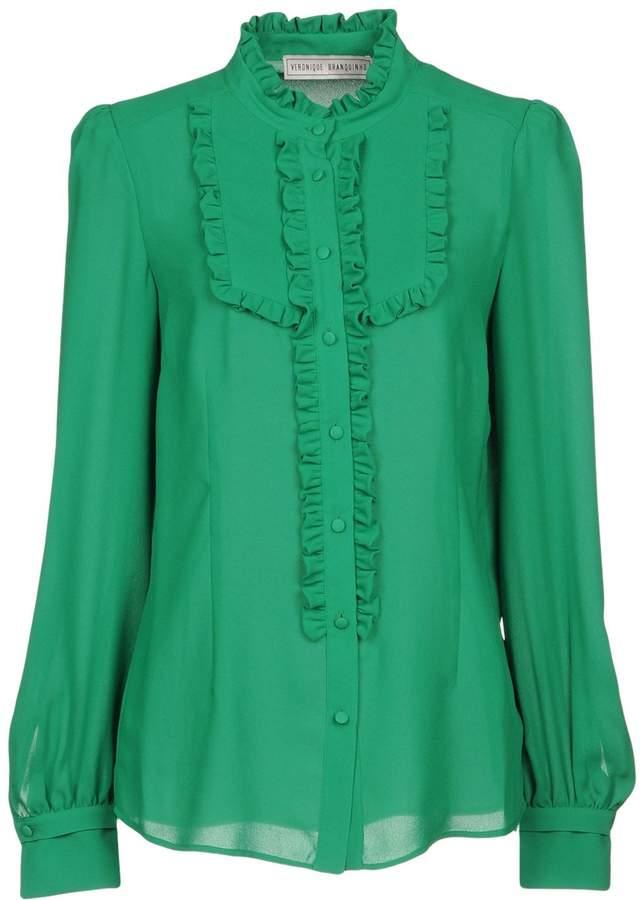 Veronique Branquinho Shirts - Item 34837124DV