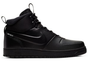 Nike Men's Path Winter Sneaker Boots from Finish Line