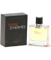 Hermes 2.5Oz Terre De Eau De Parfum Spray