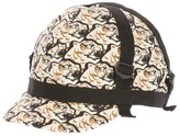 Kenzo 'Tiger Heads' print cap