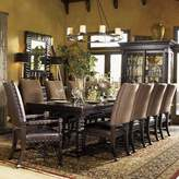 Tommy Bahama Home Kingstown 11 Piece Extendable Dining Set Home