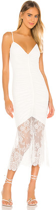 CAMI NYC The Ohanna Dress
