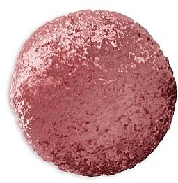 Peri Home Round Crushed Velvet Macaron Decorative Pillow, 18