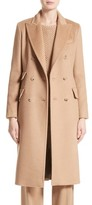 Max Mara Women's Derris Camel Hair Coat