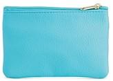 Merona Women's Snake Skin Print Faux Leather Wallet