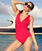 LaBlanca La Blanca Strappy One-Piece Swimsuit