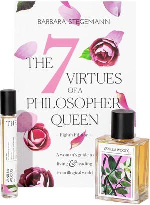 The 7 Virtues Vanilla Woods Perfume Set