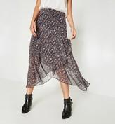 Promod Frilly skirt