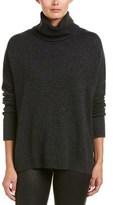 The Kooples Turtleneck Cashmere Sweater.