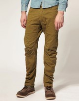 G Star G-Star Correc Line New Omega Arc Loose Tapered Jeans