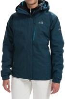 Millet Pobeda PrimaLoft® Jacket - 3-in-1, Waterproof, Insulated (For Women)