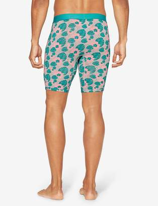 Tommy John Cool Cotton Boxer Brief, Print