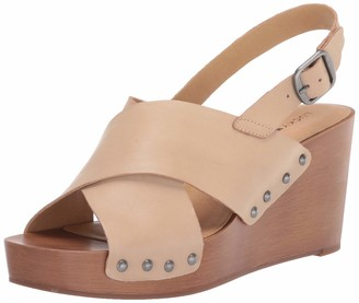 Lucky Brand Women's Zelka Wedge Sandal