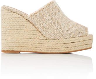 Castaner Fufu Platform Sandals Size: 37
