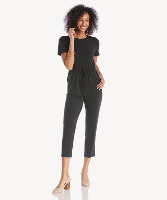 The Good Jane Women's Franco Jumpsuit In Color: Black Size XS From Sole Society