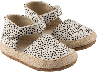 Robeez R) Kelly Crib Shoe