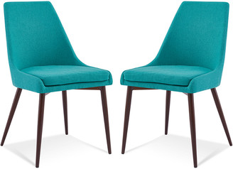 16 Elliot Way Set Of 2 Ethen Dining Chairs