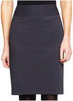 Liz Claiborne Essential Pencil Skirt - Tall