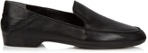 Robert Clergerie Fani collapsible-heel leather loafers