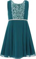 Monsoon Larissa Sequin Dress