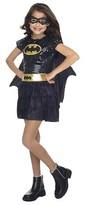 Batman DC Comics Toddler Sequin Batgirl Costume 2T-4T