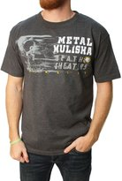 Metal Mulisha Men's Cheaters Graphic T-Shirt