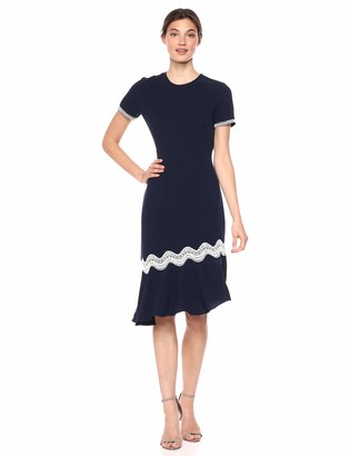 Shoshanna Women's Dinan Dress