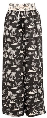 Maison Scotch Casual trouser