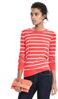 Banana Republic Merino Stripe Crew