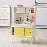 Future Foodie Play Kitchen Sink
