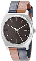 Nixon Men's A0451957 Pacific Station Time Teller Watch