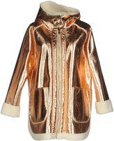 Harnold Brook Coats