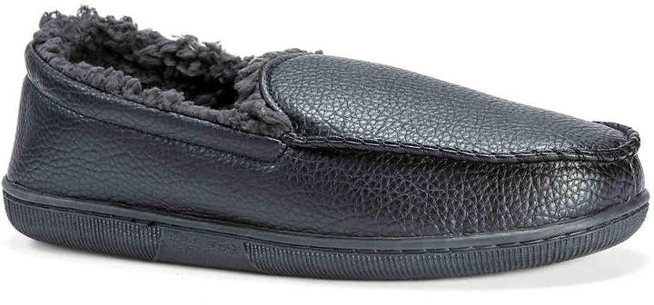 e56ccf6a1b16 Mens Moccasin Slippers - ShopStyle