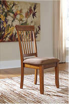 Signature Design by Ashley Set of 2 Berringer Upholstered Dining Side Chairs