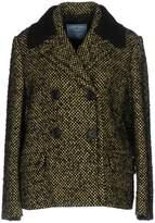 Prada Coats - Item 49272220