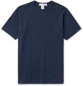 Comme Des Garçons Shirt - Slim-fit Cotton-jersey T-shirt