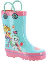 Nickelodeon Paw Patrol Rain CH24545 (Girls' Toddler)