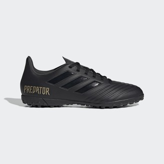 adidas Predator TAN 19.4 Turf Shoes