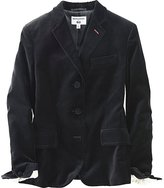 Uniqlo Women Idlf Velvet Jacket