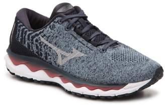 Mizuno Waveknit 3 Running Shoe - Women's