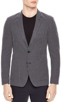 Sandro Aldo Slim Fit Sport Coat